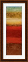 Abstract & Natural Elements II Fine-Art Print