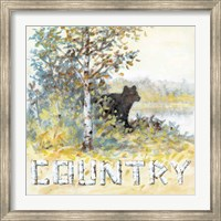 Country Fine-Art Print