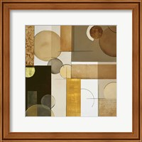 Spherical Movement I Fine-Art Print