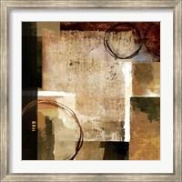 Abstract & Natural Elements B Fine-Art Print