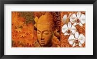 Buddha Panel II Fine-Art Print