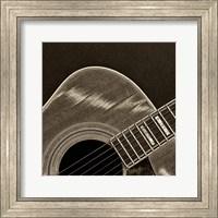 String Quartet I Fine-Art Print
