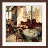 El Real Cafe Fine-Art Print