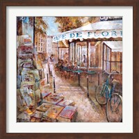 St.Germain, Paris Fine-Art Print