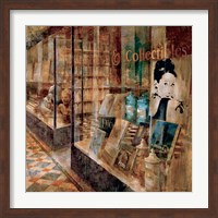 Collectibles Fine-Art Print