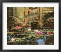 Classical Reflections Fine-Art Print