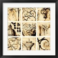 Classical Style Fine-Art Print