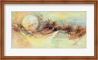Luna d'estate Fine-Art Print