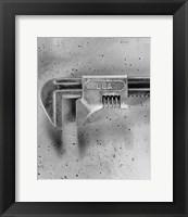 USA Wrench Fine-Art Print