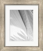 Leaf Abstract I Fine-Art Print