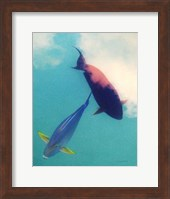 Sea Dreams Fine-Art Print