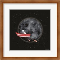 Sail to the Moon Fine-Art Print