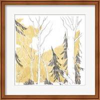 Northwood I Fine-Art Print