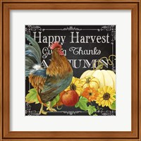 Harvest Greetings III Fine-Art Print