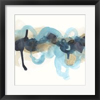 Circular Surf I Fine-Art Print