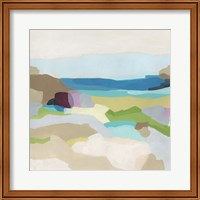 Pebble Valley I Fine-Art Print