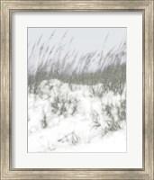 Lush Dunes V Fine-Art Print
