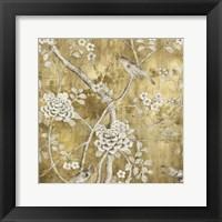 Garden Birds Fine-Art Print