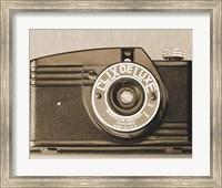 Clix de Luxe Fine-Art Print