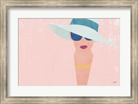 Fashion Forward Fine-Art Print