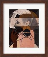 Face Off No. 2 Fine-Art Print