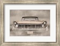 Hot Rod Lincoln Fine-Art Print