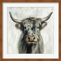 Highland Cow Fine-Art Print
