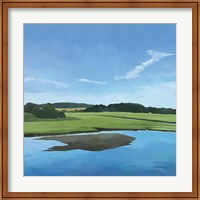 Seapowet Marsh Fine-Art Print