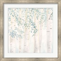 Fresh Forest Crop III Fine-Art Print