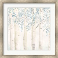 Fresh Forest Crop II Fine-Art Print
