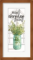 Make Every Day Count Fine-Art Print