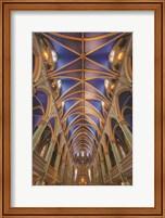 Notre-Dame Cathedral Basilica Fine-Art Print