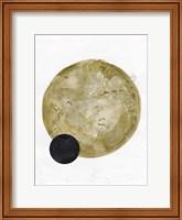Scandinavian Moon I Fine-Art Print