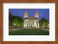 Cathedral of the Immaculate Conception Mobile Alabama Fine-Art Print