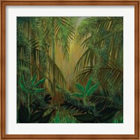 Jungle Memory Fine-Art Print