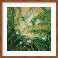 Forest Foliage Fine-Art Print