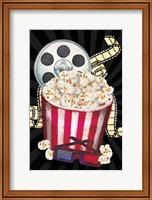 Movie II Fine-Art Print