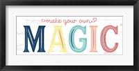 Magic Fine-Art Print