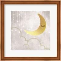 Gold Moon Fine-Art Print