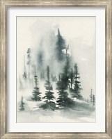 Misty Winter I Fine-Art Print