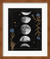 Night Moon II Fine-Art Print