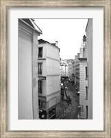 Parisian Stroll II Fine-Art Print