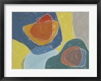 Tidelands Abstract IV Fine-Art Print