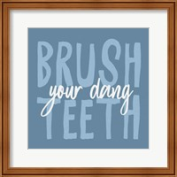 Bathroom Advice IV Fine-Art Print
