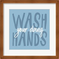 Bathroom Advice I Fine-Art Print