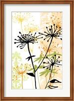 Funky Botanical I No Words Fine-Art Print