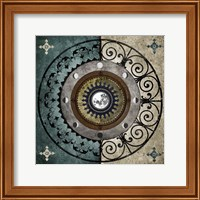 Moon Wheel Fine-Art Print