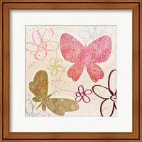 Fly Away II Fine-Art Print