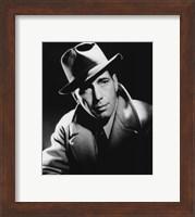 Humphrey Bogart Fine-Art Print