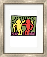 Best Buddies, 1990 Fine-Art Print